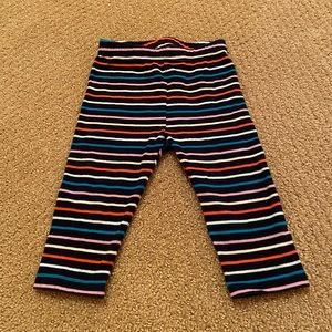 Baby Gap leggings